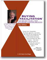 buy Sharon Drew Morgen's Buying Facilitation