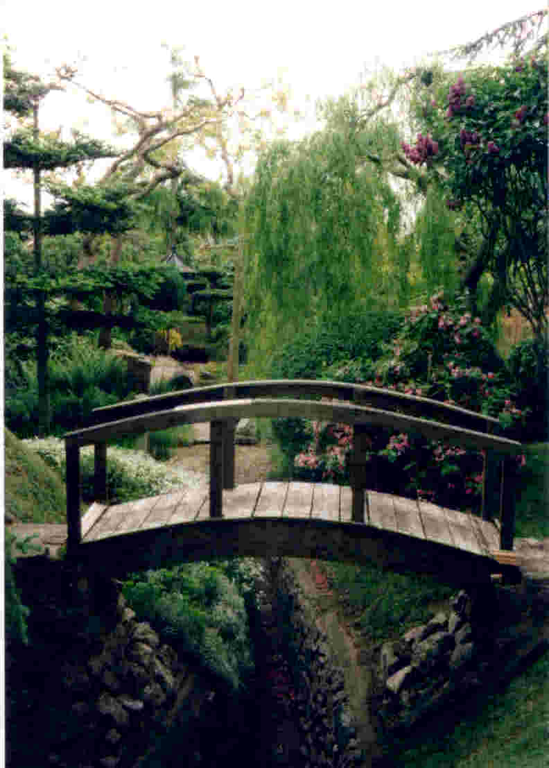 japanese garden meditation centre
