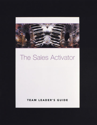 sales activator guide