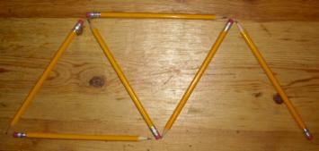 triangles puzzle
