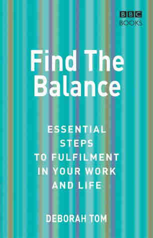 find the balance book - inspirational books