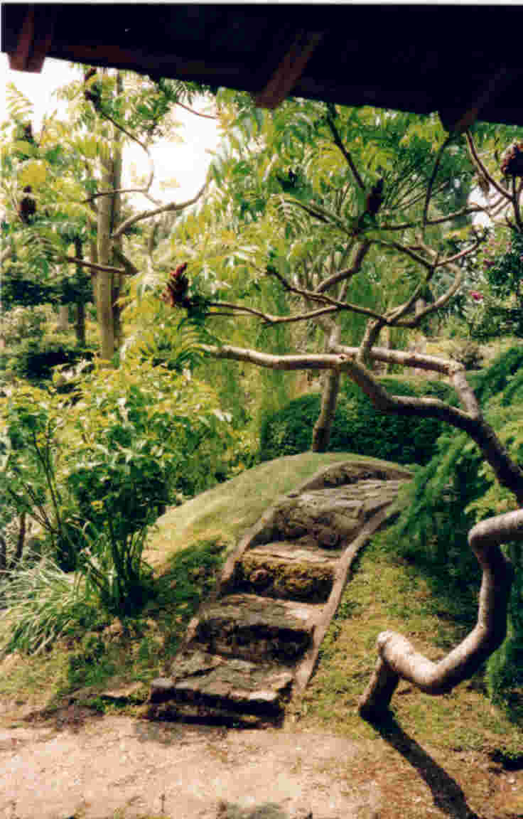 Japanese Garden And Meditation Centre - Japanese gardens in england