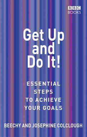 get up and do it book - inspirational books