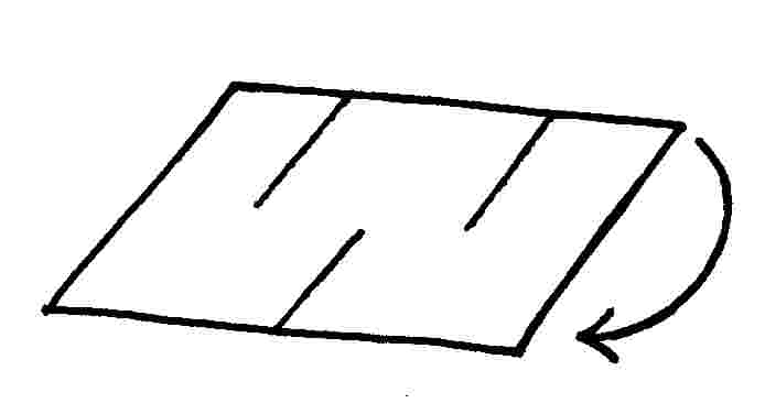 puzzle paper